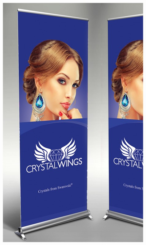 CrystalWings banner