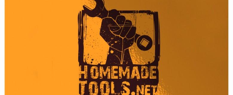 Home made tools