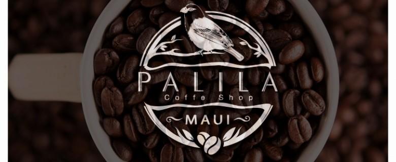Palila coffee shop