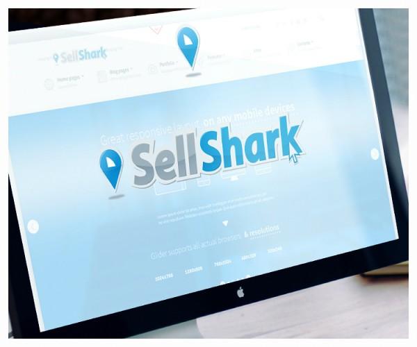 Sell Shark