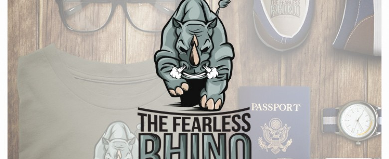 The Fearless Rhino